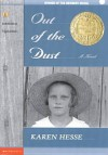 Out of the Dust (Apple Signature Edition) - Karen Hesse