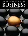 Business - William M. Pride, Robert J. Hughes, Jack R. Kapoor