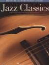 Jazz Classics: Jazz Guitar Chord Melody Solos - Hal Leonard Publishing Company