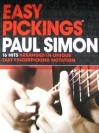 Easy Pickings: Paul Simon - Amsco Publications