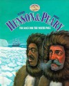 Matthew Henson And Robert Peary: The Race For The North Pole (Partners) - Laurie E. Rozakis