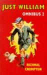 Just William Omnibus (William) - Richmal Crompton