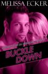 Buckle Down (Memory Grove) - Melissa Ecker