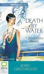 Death by Water - Stephanie Daniel, Kerry Greenwood