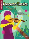 Concerto Classics: Violin and Piano Reduction - Max Bruch, Felix Mendelssohn, Wolfgang Amadeus Mozart