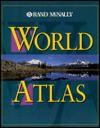 World Atlas (Rand Mcnally World Atlas) - Rand McNally