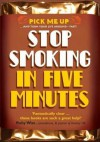 Stop Smoking in 5 Minutes - Chris Williams
