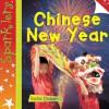 Chinese New Year - Katie Dicker