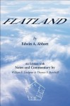 Flatland (Spectrum) - Edwin A. Abbott, William F. Lindgren, Thomas F. Banchoff