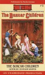 The Boxcar Children: The Boxcar Children Mysteries #1 - Gertrude Chandler Warner, Phyllis Newman