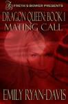 Mating Call - Emily Ryan-Davis