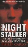 The Nightstalker - Philip Carlo