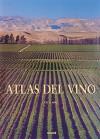 Atlas del vino - Oz Clarke