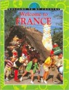 Welcome To France - Fiona Conboy, Roseline Ngcheong-Lum