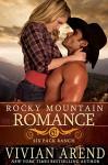 Rocky Mountain Romance (Six Pack Ranch Book 7) - Vivian Arend