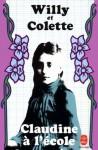 Claudine à l'école - Colette