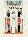The Hidden Gallery - Maryrose Wood, Katherine Kellgren