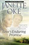 Love's Enduring Promise - Janette Oke