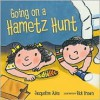 Going on a Hametz Hunt - Jacqueline Jules, Rick Brown