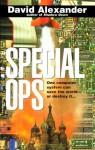 Special Ops - David Alexander
