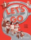 Let's Go 1 Workbook - Ritsuko Nakata, Karen Frazier, Barbara Hoskins