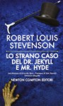 Lo Strano Caso del Dr. Jekyll e di Mr. Hyde - Robert Louis Stevenson, Nicoletta Della Casa Porta