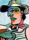 Picasso Notebook - Pablo Picasso