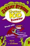 Cartoon Kid - Zombies! - Jeremy Strong