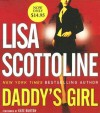 Daddy's Girl - Lisa Scottoline, Kate Burton