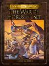 The War of Horus and Set - David McIntee
