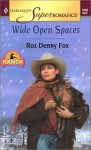 Wide Open Spaces - Roz Denny Fox