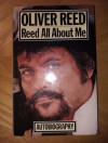 Reed All About Me - Oliver Reed