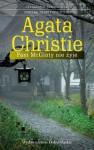Pani McGinty nie żyje - Agatha Christie