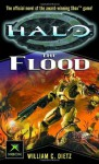 Halo: The Flood - William C. Dietz