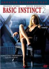 Basic Instinct 2 - Michael Caton-Jones, Sony Pictures Home Entertainment, Sharon Stone