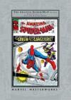 Marvel Masterworks Presents the Amazing Spider-Man Volume 3 (NOS. 20-30 & ANNUAL NO. 2) - Stan Lee, Steve Ditko