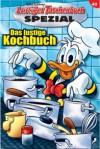 Das lustige Kochbuch (Lustiges Taschenbuch Spezial, #43) - Walt Disney Company