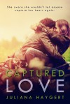 Captured Love - Juliana Haygert