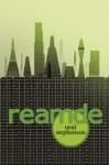 Reamde - Neal Stephenson
