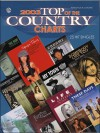 Top of the Country Charts: 25 Hit Singles - Warner Brothers Publications