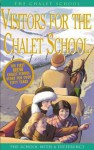 Visitors for the Chalet School - Helen McClelland