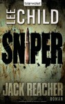 Sniper - Lee Child, Wulf Bergner
