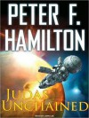 Judas Unchained (MP3 Book) - John Lee, Peter F. Hamilton