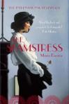 The Seamstress - María Dueñas