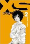XS Hybrid Volume 2 (XS Hybrid) - S. Jihyung