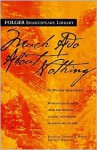 Much Ado About Nothing - Paul Werstine, William Shakespeare