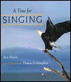 A Time for Singing: 9 - Ron Hirschi