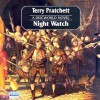 Night Watch (Discworld, #29) - Terry Pratchett, Stephen Briggs