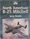 North American B-25 Mitchell - Jerry Scutts