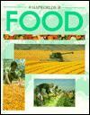 Food - Julian Rowe